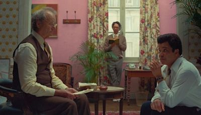 'The French Dispatch' Film Review: Wes Anderson Creates a Stylish, Exhausting Sampler Pack