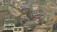 Nigeria: Lagos considers waterways to ease traffic gridlock