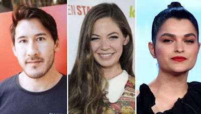 Markiplier, Analeigh Tipton & Eve Harlow To Star In New Regency Series 'The Edge Of Sleep', Post-Apocalyptic Thriller To...