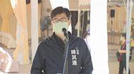 快新聞/議員要求為城中城大火「揮淚斬馬謖」 陳其邁回應了