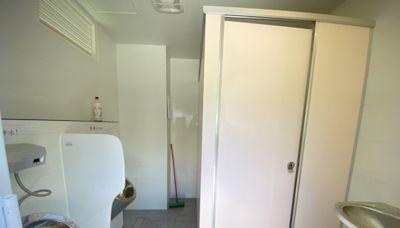 新北市議員金瑞龍 爭取前國防管理學院運動場增設景觀廁所