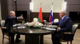 Russia, Belarus closer to resolving oil, gas issues, says Moscow