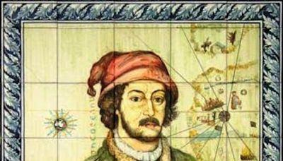 El mapa de Juan de la Cosa