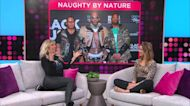 Debbie Gibson Reveals that Naughty by Nature's Treach Invited Her Dog Wrangler to the Wedding