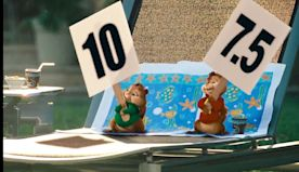 Chipmunks Funny Moments - Alvin And the Chipmunks 1