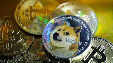 資深交易員:虛擬貨幣將汰弱留強 比特幣以太坊In 狗狗幣Out