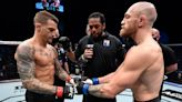 "Dustin Poirier says the Conor McGregor trilogy is a ""completely different fight,"" expects it to happen in June or July 