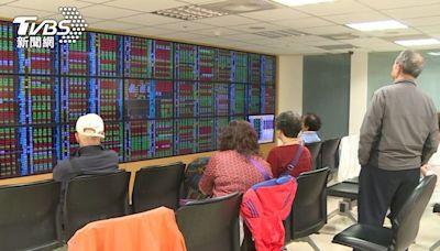 英特爾股價慘跌影響 半導體股指數一度下挫逾1%│TVBS新聞網