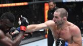 Sean Strickland dominates Uriah Hall, puts middleweight division on notice