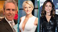 Dorinda Medley's Pals Andy Cohen, Bethenny Frankel & More React To 'RHONY' Exit