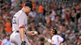 Mastrodonato: Red Sox return to Baltimore, where another collapse would draw comparisons to 2011