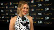 Mandy Moore Reveals That Son August Is 'Obsessed with Music' (EXCLUSIVE)