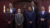 'SNL': Kim Kardashian West Headlines 'The Bachelorette' Spoof, Joined By Chris Rock, John Cena, Amy Schumer & More