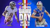 Bills vs. Ravens: 3 keys to victory for both teams