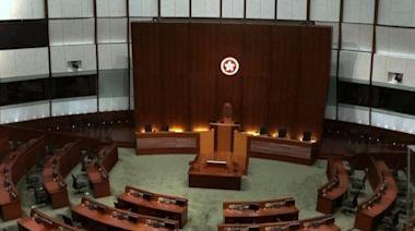 立法會行管會下周開特別會議 當局將簡介大樓擴建計劃 - RTHK