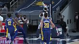 NBA playoff tracker: Lakers still need help entering final day of regular season