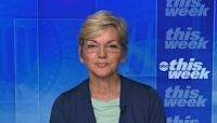 1-on-1 with Sec. Jennifer Granholm
