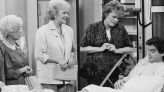 12 celebrities you may have forgotten guest-starred on 'The Golden Girls'
