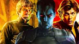 Star Wars: Casting A Live-Action Thrawn Trilogy