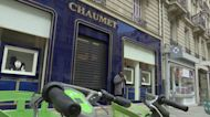Paris scooter heist suspects detained: local media