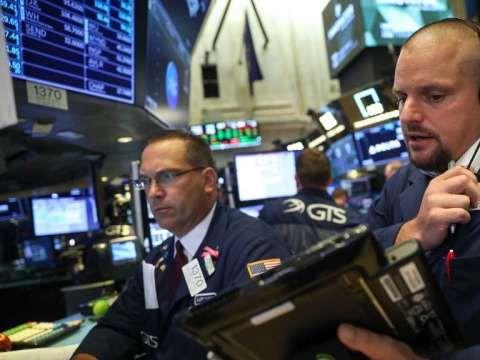 〈美股早盤〉投資者謹慎面對四巫日 主要指數走低 | Anue鉅亨 - 美股