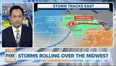 Fox News Launches Streaming Weather Service for Climate-Change Cycle