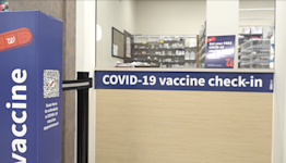 Sunday Florida COVID update: 19,000 more vaccinations, hospitalizations edge down