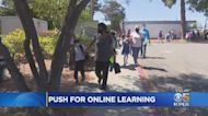 Cupertino Parents Press for Online Learning Option as COVID Delta Variant Surges