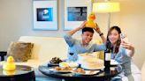 台南遠東香格里拉飯店 住房送烤鴨三吃限時再送3,000元