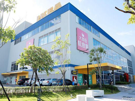 潤泰新、潤泰全處分大潤發 股價上演慶祝行情漲逾2%