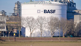 World's largest chemicals maker BASF ups guidance for third time
