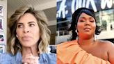 Jillian Michaels says she regrets bringing up Lizzo's weight, but stands by comments about obesity