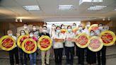台南東菜市場取得英語友善標章