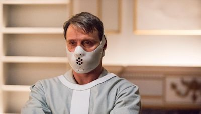 Bryan Fuller Views 'Hannibal' Streaming on Netflix as the Ticket to Getting Season 4 Made
