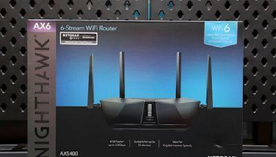 NETGEAR RAX50 路由器支援 VPN 連線嗎?如何設定? | 香港 |