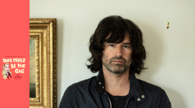 Pete Yorn on His Daughter's Love of Smash Mouth