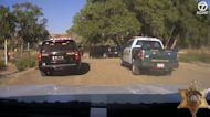 Newly released video shows San Juan County deputies shoot ABQ man
