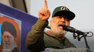 State media: Iran unveils underground missile base