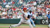 MLB roundup: Angels' Patrick Sandoval loses no-hit bid in 9th
