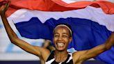 【奧運田徑】荷蘭奧運田徑名單出爐!Sifan Hassan 涵蓋千五、五千、一萬公尺項目!