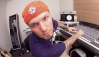 Limp Bizkit rocker Fred Durst is rollin' out a wildly different look — see the pics