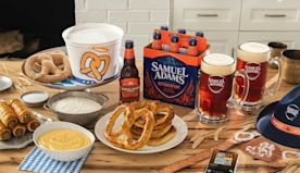 It's Almost Oktoberfest Time — Here's How to Celebrate at Home