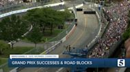 Music City Grand Prix: ultimately a success with lessons learned