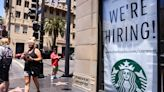 Starbucks and Costco raising wages in the nationwide competition for workers