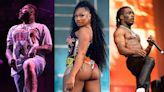 Post Malone, Megan Thee Stallion, Lil Uzi Vert Lead Third Annual Posty Fest