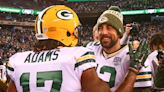 Aaron Rodgers and Teammate Tease Retirement With 'Last Dance' Photos