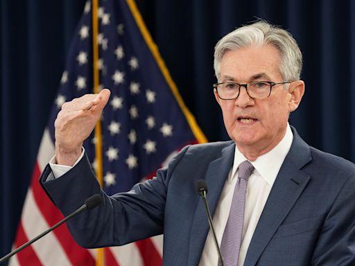 鮑爾:Fed仍將維持寬鬆貨幣政策