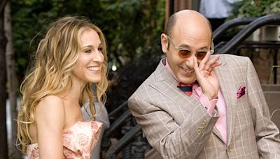 Sex and the City's Sarah Jessica Parker Joins Chris Noth's Moving Tribute to Costar Willie Garson