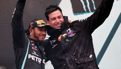 Toto Wolff: Lewis Hamilton to sign at least two-year deal and can race beyond 40