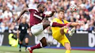 Extended highlights: West Ham 2, Crystal Palace 2